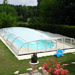 Zastrešenie bazénov